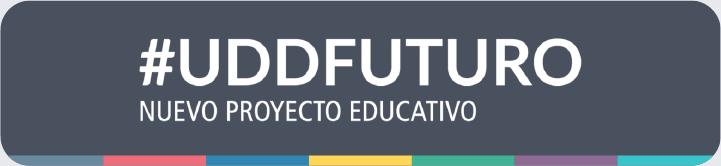 #UDDFUTURO